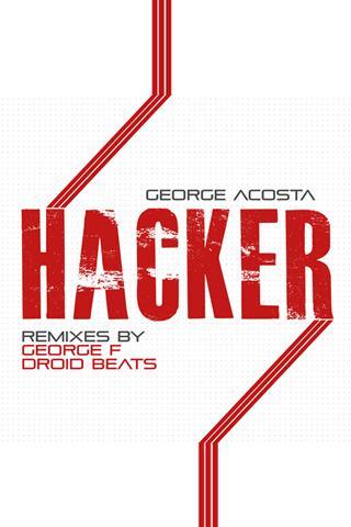 George Acosta - Hacker