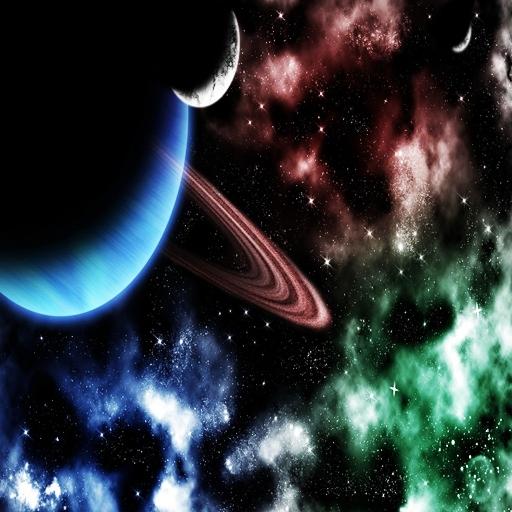 三維宇宙10 LOGO-APP點子