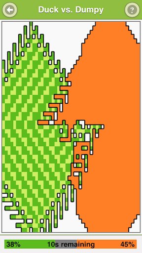 Viruses in War - screenshot