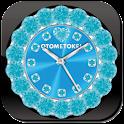 ALARM МИР QLOCK OTOMETOKEI (B icon