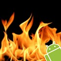 Fire Live Wallpaper icon
