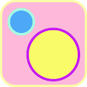 Circles Free Live Wallpaper icon