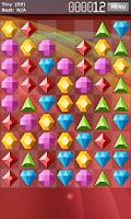 Screenshot of Jewels Master