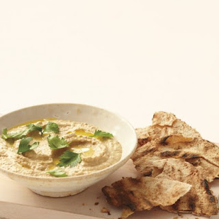 Lentil Hummus Without Tahini Recipes