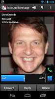 Screenshot of Allworx Reach