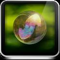 Bubbles Animated Wallpaper