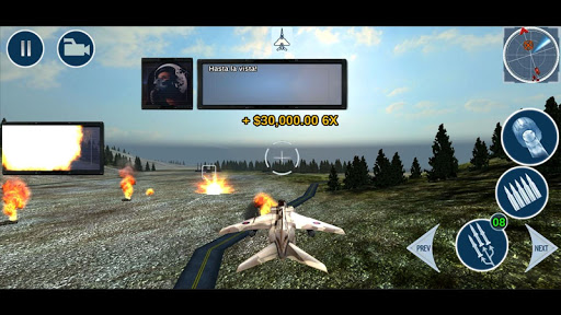 FoxOne - screenshot