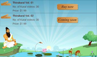 Screenshot of Thirukural Videos
