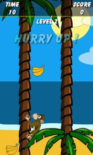 Climber Monkey - screenshot