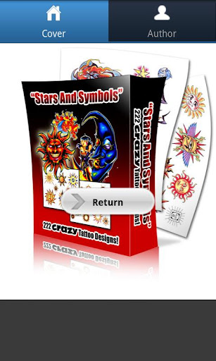 Star Tattoos and Symbols