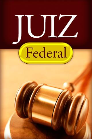 Concurso de Juiz Federal