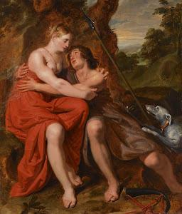RIJKS: Josse de Pape: painting 1629