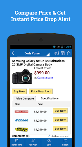 Coupons & Deals - DealsCorner APK