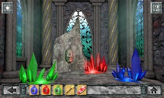 Screenshot of Cryptic Kingdoms HD