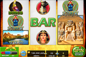 Screenshot of Slots - Ancient Way