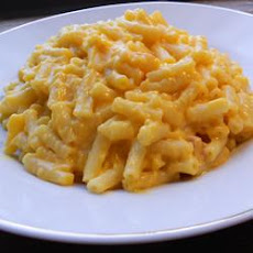 Nic's Easiest, Creamiest Macaroni and Cheese