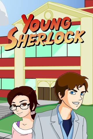 Young Sherlock HD