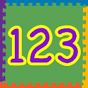 Numbers Toddler Preschool icon