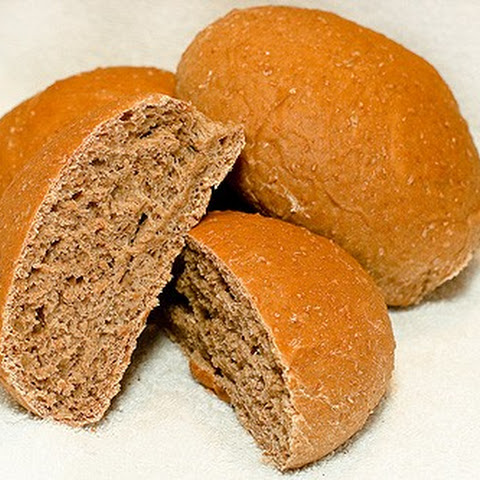 Outback Steakhouse Honey Wheat Bushman Bread (Bread Machine)