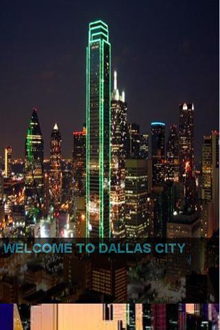 Dallas City App