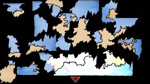 Lost in Paradise - screenshot