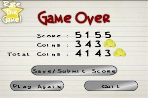 Screenshot of Tap 'n Smash