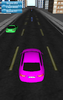 Screenshot of 3D Speed Racing