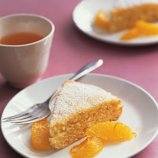 Orange Cake Martha Stewart Recipes