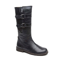 Step2wo Sheena - Two Strap Boot BOOT