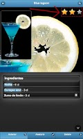 Screenshot of International Cocktails FREE