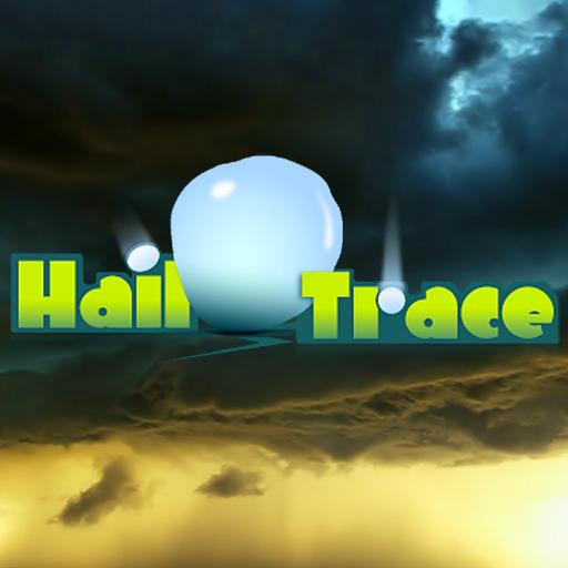 Hail Trace 天氣 App LOGO-APP開箱王