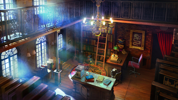 Gabriel Knight: Sins Of The Fathers HD remake coming in 2014