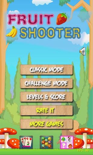 無料休闲Appのフルーツバブルシューター|記事Game