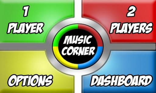 MusicCorner