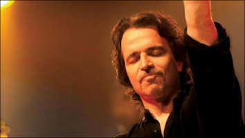Screenshot of Yanni MP3