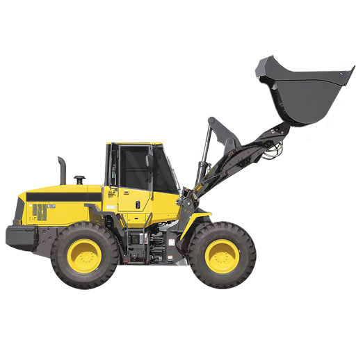 60. Tractor Crew Operation Cleanup - управляйте тракторами, экскаваторами,