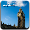 Guide de voyage Londres icon