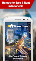 Screenshot of Rumah.com