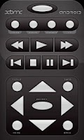 Screenshot of Official XBMC Remote