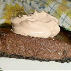 Chocolate Pudding Deluxe (For Pies Trifles, Etc)