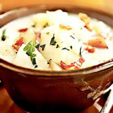 Chicago Fish Chowder
