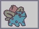 Thumbnail of the map 'Ivysaur V1'