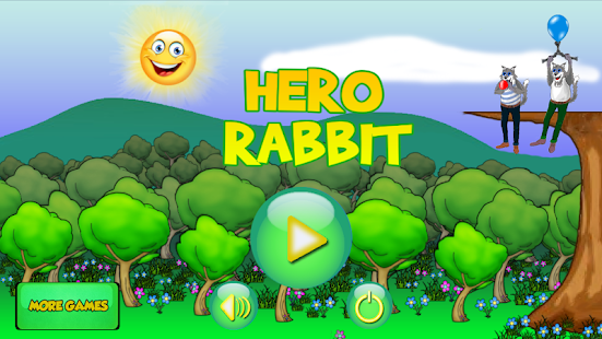 Hero Rabbit - screenshot