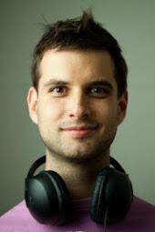 Hajdú Balázs profilképe