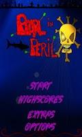 Screenshot of Pearl in Peril
