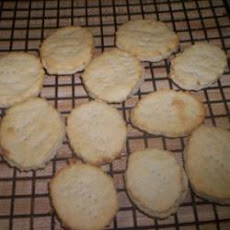 Beaten Biscuits