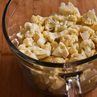 Low Fat Cauliflower Casserole Recipes