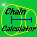Racing Kart Chain Calculator icon