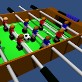 Table Football, Soccer 3D APK for Bluestacks