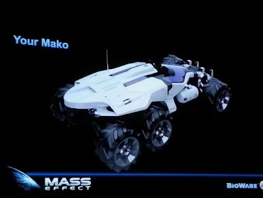 The Mako will return in Mass Effect 4